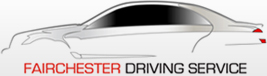 Fairchester Driving Service Logo